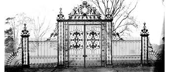 beauty wood design and decor ideas gate category antique lindam