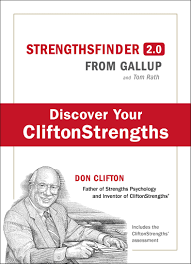 strengthsfinder 2 0 tom rath 0074994540415 amazon com books