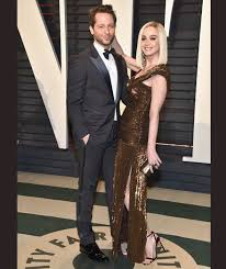 Vanity Fair Katy Perry Derek Blasberg L And Singer Songwriter Katy Perry Attend The