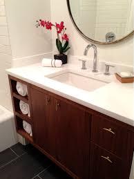redeux decor guest bathroom redeux