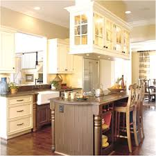 Antique Cream Kitchen Cabinets Cream Cabinets With White Trim Roomology
