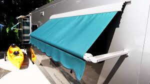 Rv Awning Covers Rv Awnings U0026 Covers Tent City Canvas House