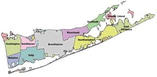 suffolk county map suffolk county island exchange