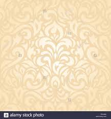 Invitation Card Background Design Floral Wedding Peach Retro Decorative Invitation Wallpaper