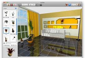 Free Kitchen Design Software Mac Home Decor Amusing Free 3d Interior Design Softwa