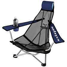 Back Pack Chair Breezy Mesh Beach Backpack Chair