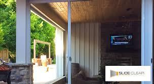 slide clear retractable screen doors los angeles u2013 tashman home center