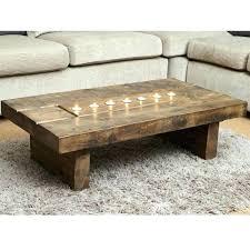 wood plank coffee table unique wood plank coffee table rankhero co with decor 1 swineflumaps