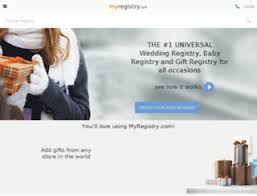 my registry wedding access m myregistry myregistry baby registry bridal