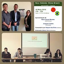roundtable on china and brazil