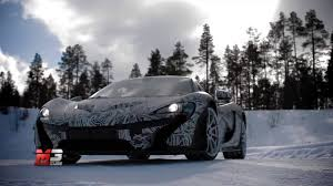 camo mclaren mclaren p1 vs ferrari laferrari only sound youtube