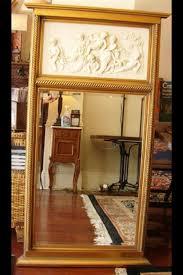 interior hallway mirrors trumeau mirror lighted bathroom mirrors