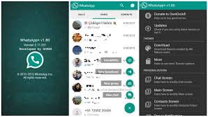 whatsapp plus apk whatsapp plus v2 12 287 mod apk downloader of android apps and