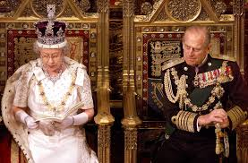 Queen Elizabeth Ii House by Queen Elizabeth And Prince Philip Celebrate 66 Years Of Marriage