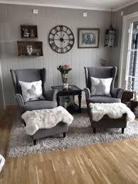 Ikea Sofas And Armchairs Strandmon Of Ikea Living Room Pinterest Living Rooms Room