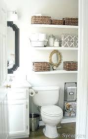 Best Bathroom Storage Ideas Bathroom Organization Ideas Simple Bathroom Built In For Storage
