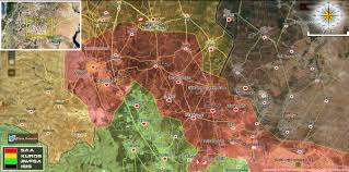 Aleppo Syria Map by Breaking Syrian Army Captures Al Mallah Farms In Northern Aleppo