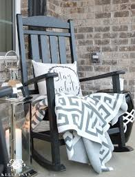 Best 25 Summer Porch Decor by Best 25 Front Porch Chairs Ideas On Pinterest Rocking Chair