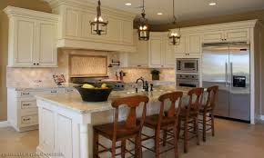 Classic White Kitchen Cabinets Kitchen White Kitchen Cabinets With Mocha Glaze White Shaker