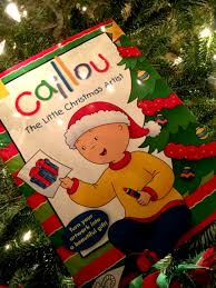 caillou toys brings caillou to review it s free at last