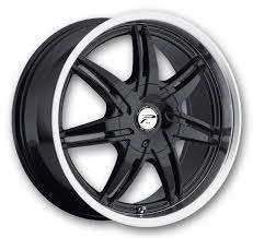 Off Road Wheel And Tire Packages