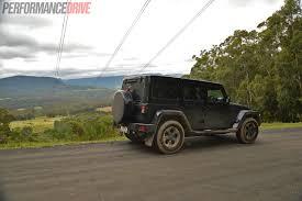 nissan jeep 2014 jeep wrangler dragon edition review video performancedrive