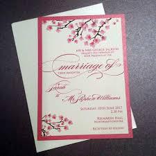 Flat Invitation Cards Flat Wedding Invitations Wedding Paraphernalia