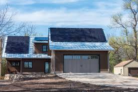dream green homes a dream green home door county pulse