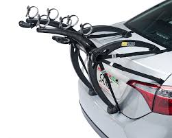 Jetta Roof Rack by Volkswagen Jetta Trunk Bike Rack With Saris Bones 2 Bike Rack