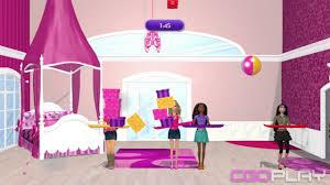 barbie dreamhouse party barbie u0027s room u0026 shoebox skyscraper