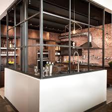 cuisine de loft loft kitchen