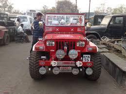 landi jeep with bullet mayapuri jeeps page 6 team bhp