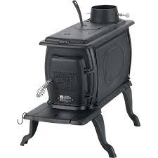 vogelzang 96 000 btu cast iron boxwood stove model bx26e wood