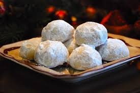how to make mexican wedding cookies snowballs christmas recipe