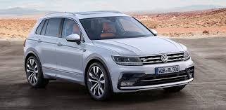 volkswagen suv 2015 volkswagen suv line up set to expand in australia photos 1 of 8
