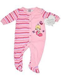 amazon precious moments bodysuits u0026 pieces baby girls