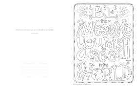 amazon good vibes coloring book coloring fun design