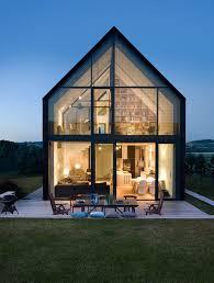 Best  Modern House Design Ideas On Pinterest Beautiful Modern - Interior house designs for small houses