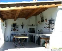 cuisine d été extérieure en cuisine exterieure d ete cuisine d ete exterieure plan cuisine