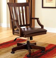 bedroom amusing wooden office chair plans chairs casters for