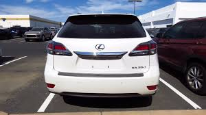 lexus 350 suv 2014 2014 used lexus rx 350 at toyota of serving