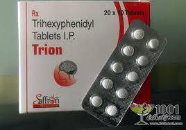 Obat Yarindo trihexyphenidyl daftar nama obat dan fungsinya serta harga obat