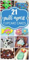 21 pull apart cupcake cake ideas pull apart cupcake cake pull