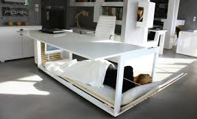 nap desks are the newest way for you to recharge at work