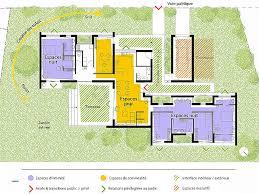 plan maison 4 chambres suite parentale chambre unique plan de maison plain pied 4 chambres avec garage high