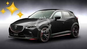 mazda country of origin mazda cx 3 gst 0 good news cx3 cars for sale in others kuala lumpur