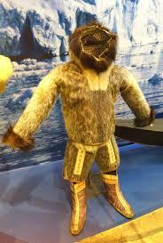 file child u0027s anorak inuit people greenland sealskin no