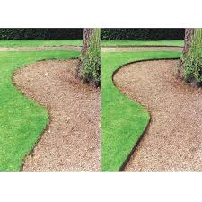 Garden Lawn Edging Ideas Lawn And Garden Edging Ideas Autour