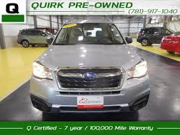 subaru forester interior 3rd row certified pre owned 2017 subaru forester premium sport utility in