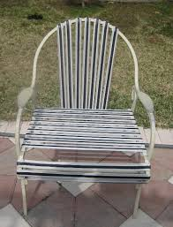 Patio Chair Strapping Patio Furniture Vinyl Repairs In Miami Florida